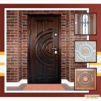 Виды металлических дверей (по назначению)