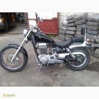 Продам мотоцикл Сузуки Саваж LS400