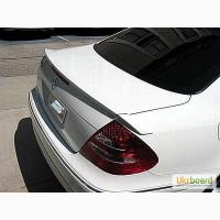 Лип Спойлер для Mercedes W211