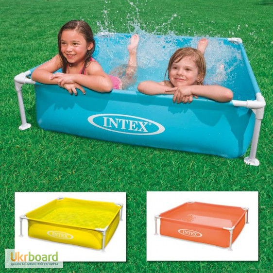 Buy intex swimming pool and get free shipping on
