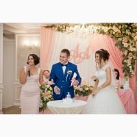 Выездная свадебная церемония.Ведущая - Татьяна Катрич.Одесса
