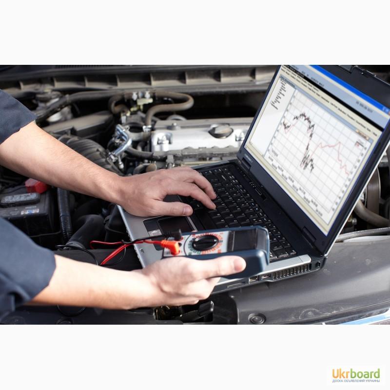 Как делать диагностику автомобиля самому - Помощник по строительству