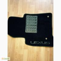 Продам НОВЫЕ коврики в LEXUS GX570