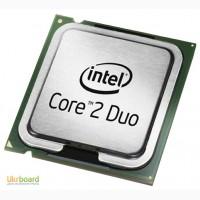 В продаже процессор Intel Core 2 Duo E8400