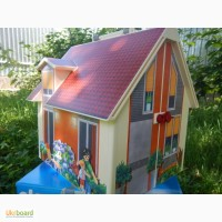 Кукольный домик Playmobil