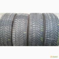 Шины Bridgestone Blizzak LM-80 225/65R17 зима 4 штуки