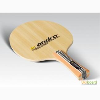 Професійна основа тенісноі ракетки Andro Fibercomp Def