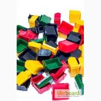 Пластикові ящики для інструментів кювети, ящики на стелаж boxx com ua Миколаїв, Николаев