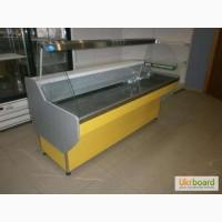 Витрина холодильная универсальная -3+5 С Гарда