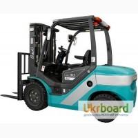 Продам новый дизельный погрузчик BAOLI KB 20-W1 ( 431)