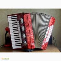 Продам аккордеон Delicia Carmen IV