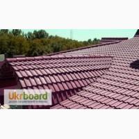Где купить металлочерепицу для крыши?