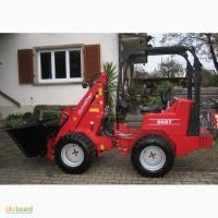 Продам мини-погрузчик Schaffer 2027 ( 895)