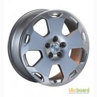 Продам новые диски Rondell R18 J7.5х18 5x100 ET35 DIA70.4