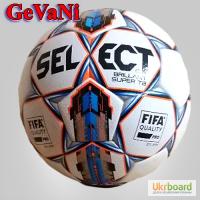Мяч футбольный Select Brillant Super FIFA оригинал
