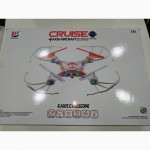 Квадрокоптер Нaoboss Drone Cruise 4 Axis Aircraft