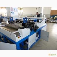 Автоматическая линия для производства прямоугольных воздуховодов MINI LINE