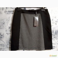 Вискозная юбка s.oliver, uk 10