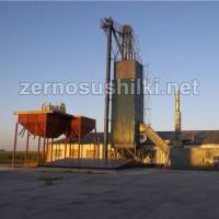 Продам зерносушилки шахтные (производитель), Харьков