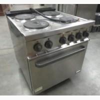 Распродажа плита б/у электрическая, газовая, тепловое оборудование б/у