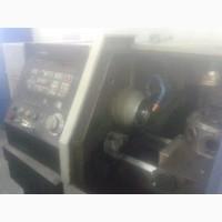 Продам токарный автомат 1в340 с чпу нц31, отличное состояние