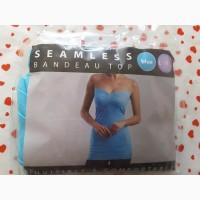 Платье бандо, bxs, L-XL, нидерланды, бесшовное