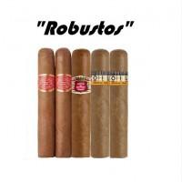 Подарочный набор сигар для мужчин