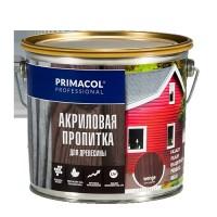 Акриловая пропитка для древесины - primacol PROFESSIONAL