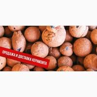 Керамзит в мешках (0, 05куба) с доставкой в Запорожье
