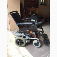 Инвалидная электро коляска вертиколизатор