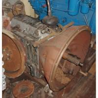 КПП ЯМЗ-204 (Урал) новая, под двигатель ЯМЗ-236 (МАЗ)