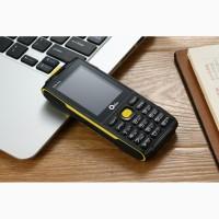 Телефон Oeina XP6 Pro на 4-сим карты противоударный крутой фонарик
