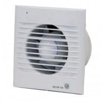 Вентиляторы для ванной комнаты и санузла