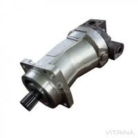 Гидромотор аксиально-поршневой 303.3.112.501 | шлицевой вал d=45мм, реверс