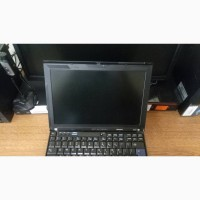 Ноутбук Lenovo THINKPAD X201/ INTEL CORE I5-580M-2, 660GHZ/ 4GB-DDR3/ 320Gb HDD
