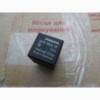 Реле DODUCO 3579 0010 01, 12V, Intervall Chip, оригинал