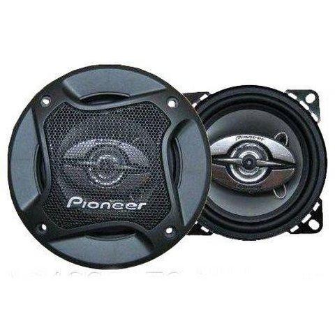 Автомобильная акустика колонки PIONEER TS-A1072E 10см (140Вт)