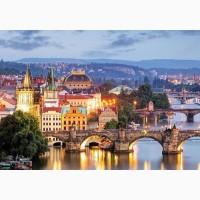 Осенние каникулы 2018 в Чехии