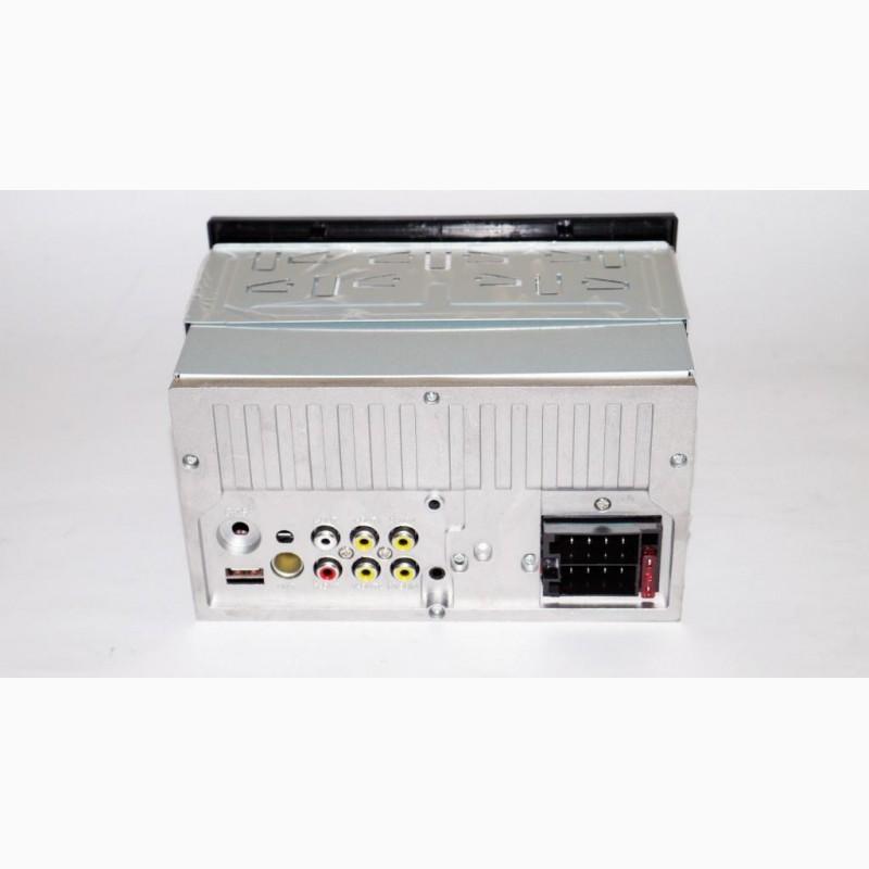 Фото 3. Автомагнитола 2din Pioneer 7040 USB, BT, SD пульт на руль