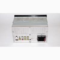 Автомагнитола 2din Pioneer 7040 USB, BT, SD пульт на руль