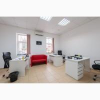 Без комиссии! Офисный блок в БЦ, Саксаганского 36в, 92м2, 5 кабинетов, 3 этаж