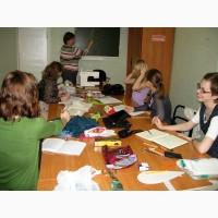 Курсы кроя и шитья в Николаеве. Обучают профессионалы. Территория Знаний