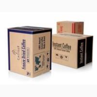 Растворимый, сублимированный кофе (опт и розница)