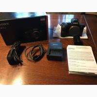 Sony Alpha a7R III Зеркальная цифровая камера - черный (только корпус)