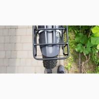 Велобагажник для фетбайка