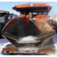 Продаем асфальтоукладчик VOGELE SUPER 1800-1, 13 тонн, 2004 г.в