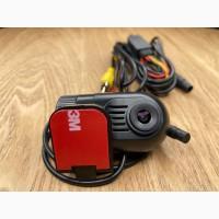 Авто регистратор видеорегистратор RS DVR-312 камера заднего вида