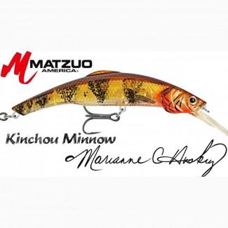 Воблер Matzuo Kinchou Minnow