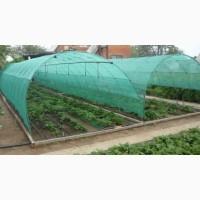Сетка затеняющая Karatzis зеленая (8х50) 35%