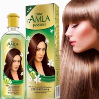 Масло для волос Dabur Amla Jasmine Hair Oil